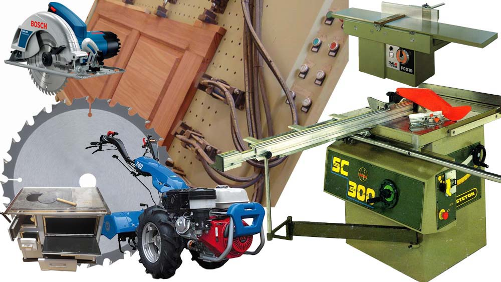 Uganda's Top Wood Machinery Company