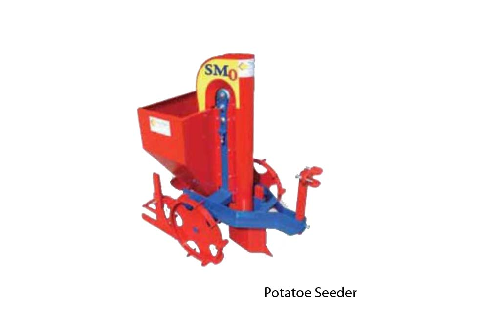 Seeder, BCS 2 Wheel Tractors Series 700 Attachment, Agro Machinery & Equipment Kampala Uganda, Agriculture & Farming Equipment