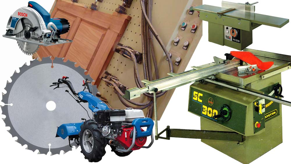 Agro Machinery, Wood Saws, Wood & Metal Machinery Kampala Uganda